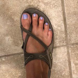 Hi-Tec women's sandals Sz 8
